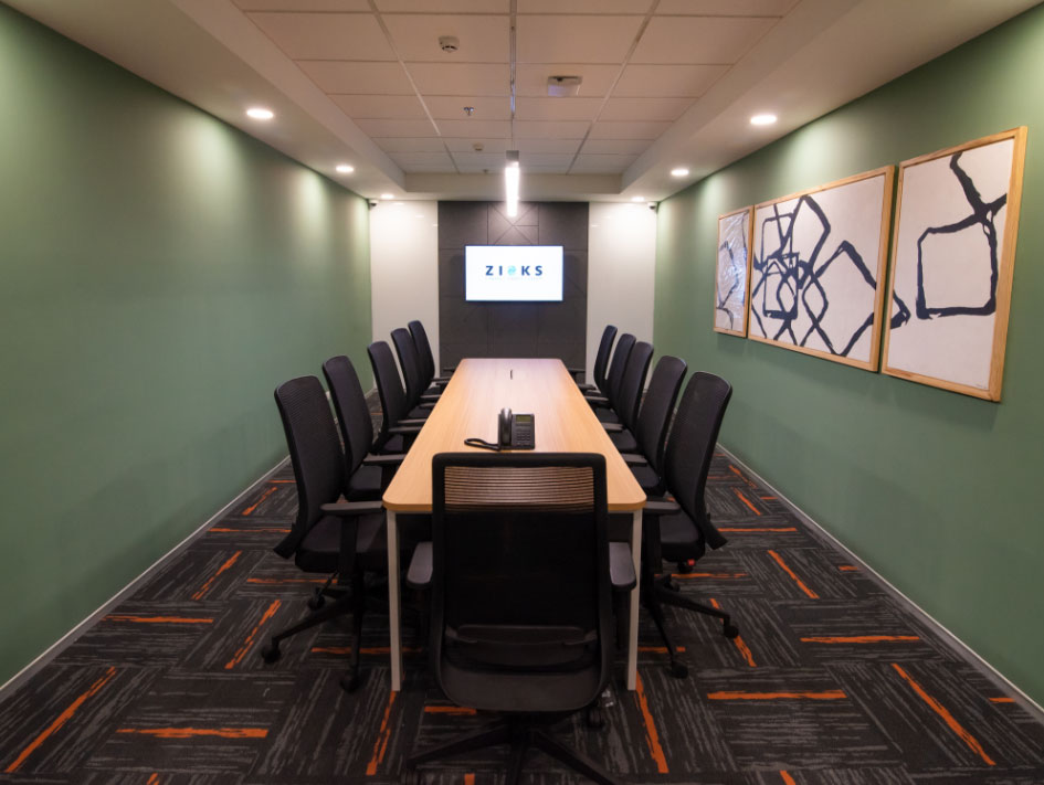 Meeting/Conference Rooms