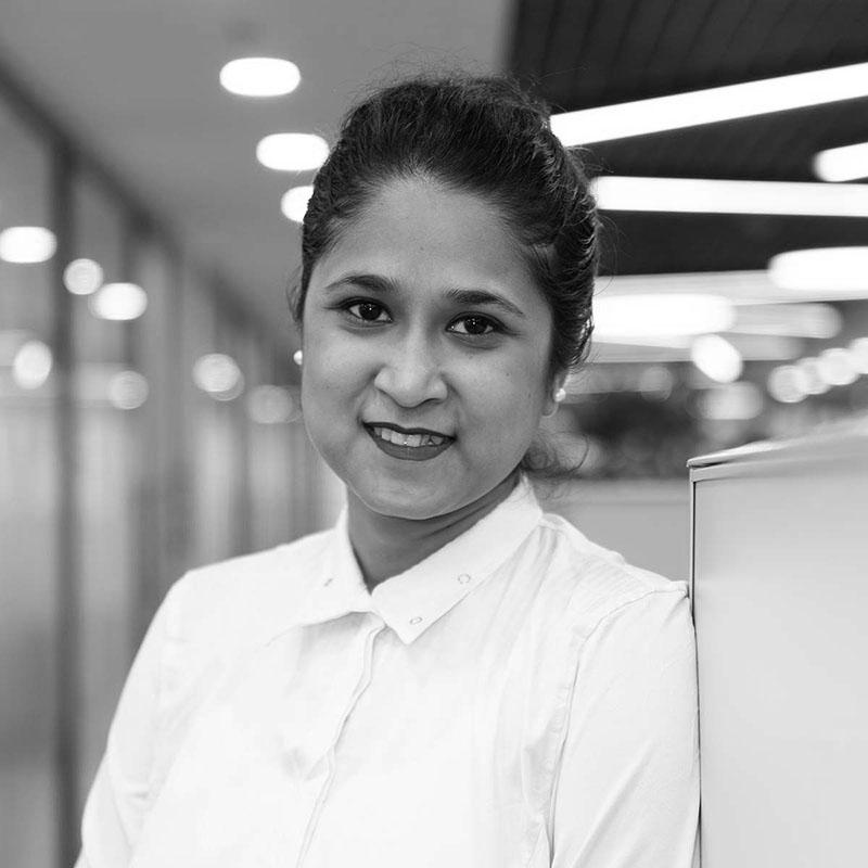 Shreya Roy
